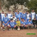 l'équipe d