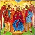 20 Marie est couronnée Reine du Ciel et de la Terre