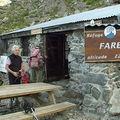 Tour des lacs des Grandes Rousses 2722 m – Alpe d'Huez