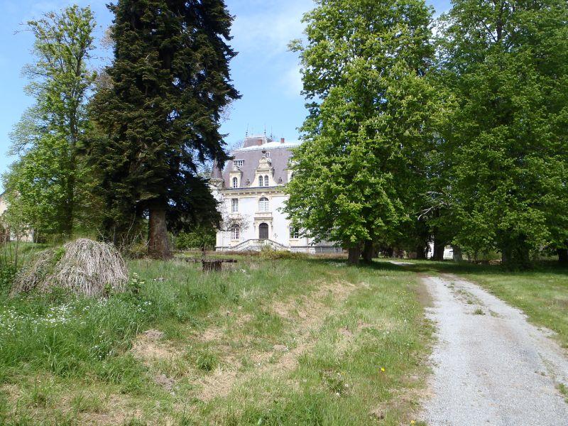 chateau de st bard