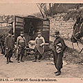 Carte <b>postale</b> : Offémont or not Offemont