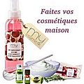 Testeuse my cosmetic + petit concours !