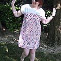 La petite robe d'été