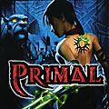 Test de Primal (PS2) - Jeu Video Giga France