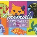 <b>ANIMALS</b>