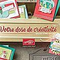 Le catalogue automne/hiver : ça vous dit ??