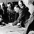 <b>1941</b> - HITLER ENVAHIT LA YOUGOSLAVIE ET LA GRECE