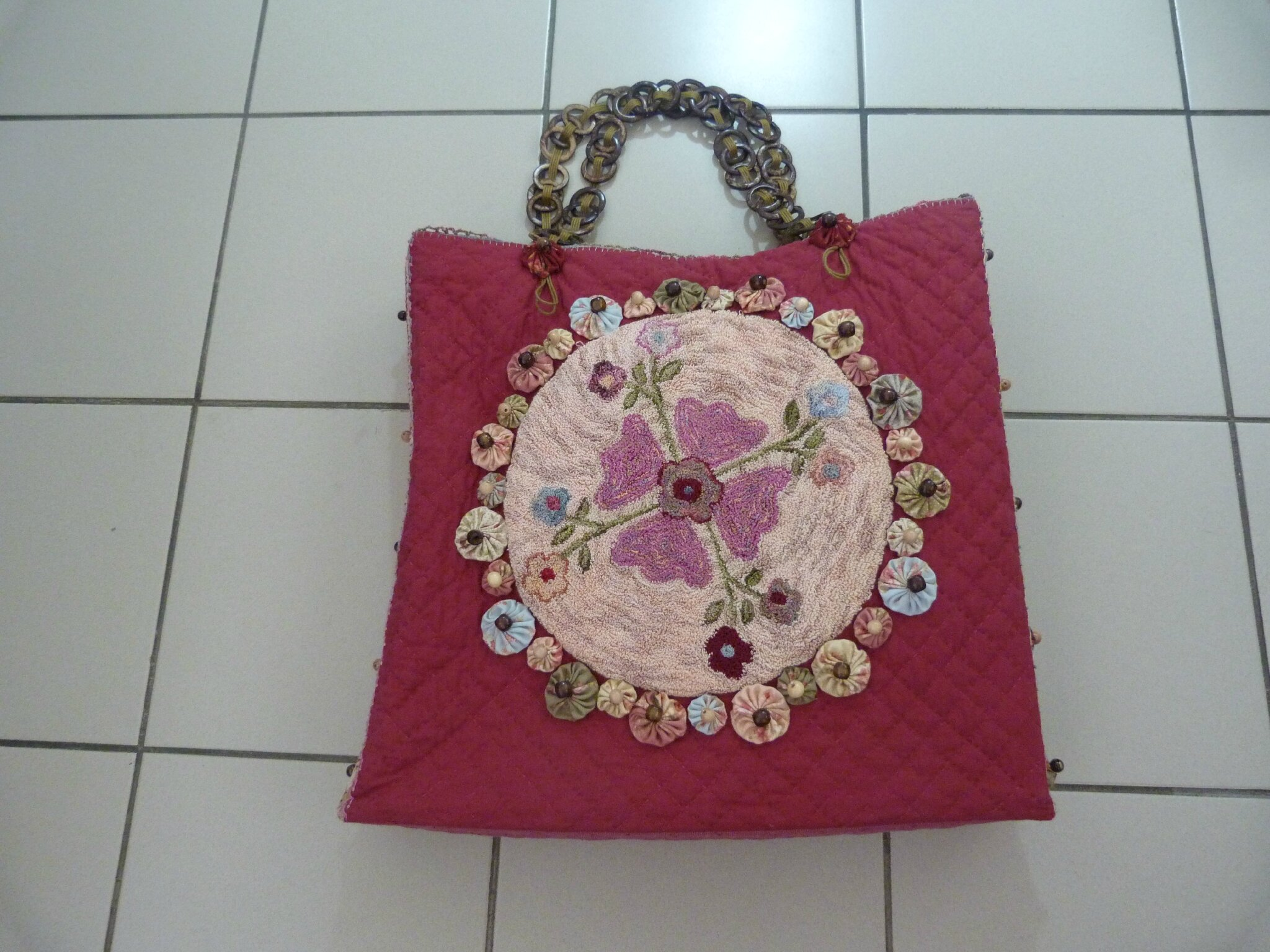 * My pretty bag *