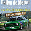 05 Rallye de Mettet