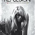 Repulsion - de roman polansky (1965)
