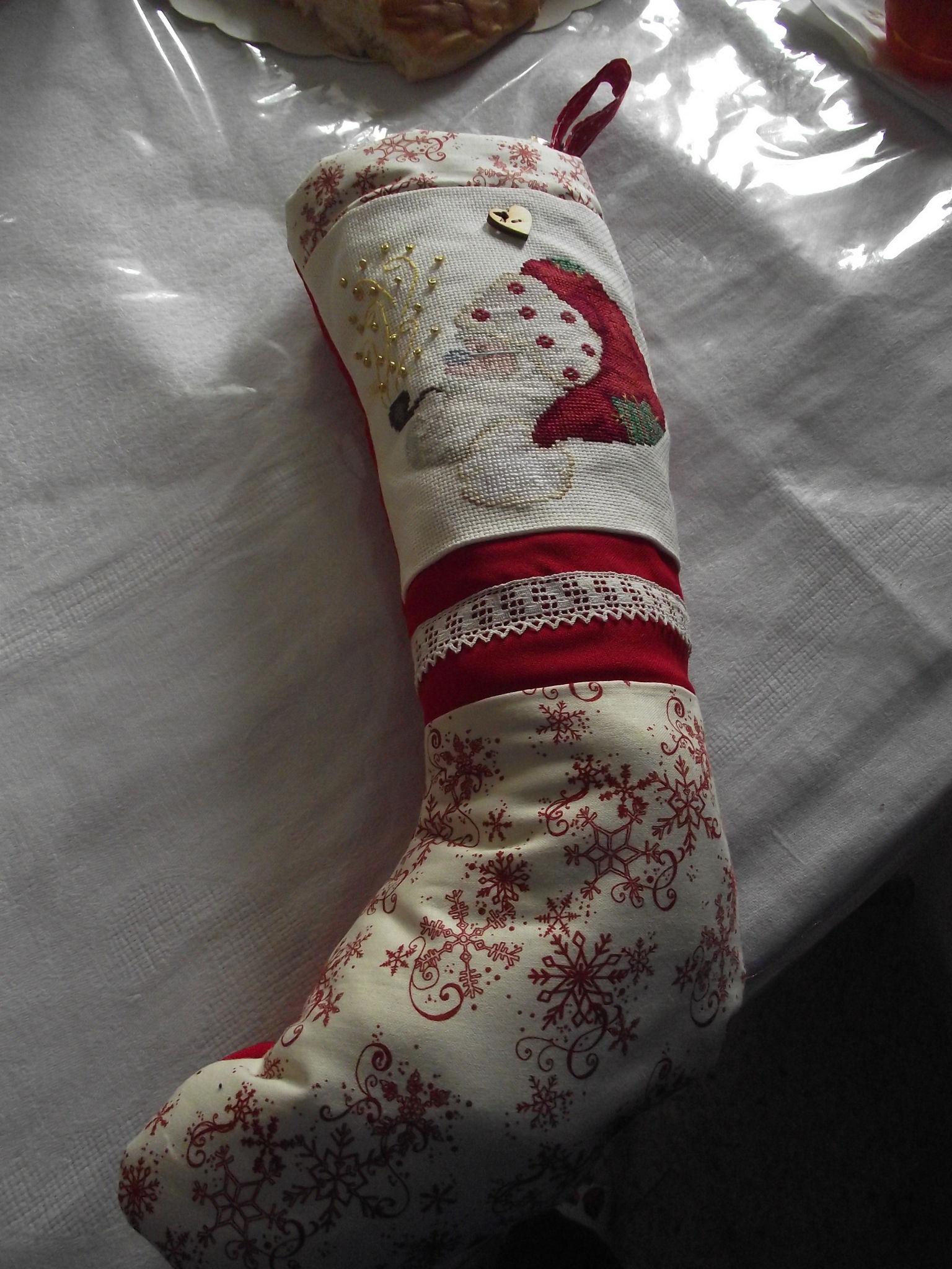 Botte de Noël Guillaume