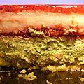 beau gâteau