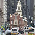 The Freedom trail tour (3)