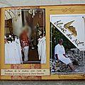 Page 21 achat de lin blanc floutée