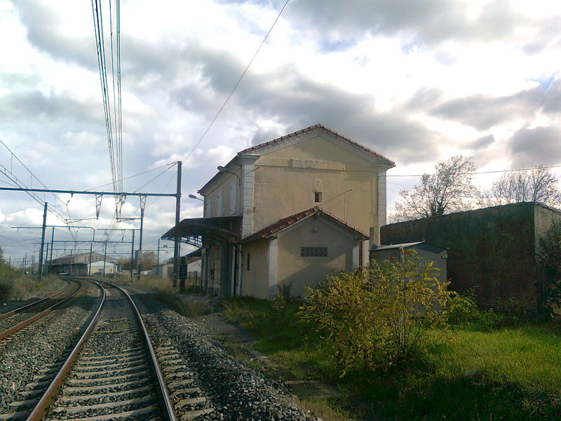 Aramon (Gard)