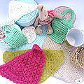 accesoires pour lapin et souris et poupee (2)