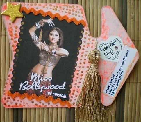 30~Bollywood pour Manynys