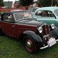 <b>DKW</b> <b>Auto</b>-<b>Union</b> F8 Luxus cabriolet coupe-1939
