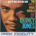 Quincy Jones - 1959 - The Great Wide World Of Quincy Jones (Mercury)