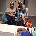 Fabriquer et tricoter/croch'ter du trapilho