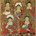Portland art museum announces exhibition and repatriation of korean buddhist painting