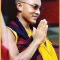 Poême de sa sainteté le xviième karmapa: