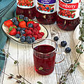 Les boissons Ocean Spray <b>cranberry</b> {test & avis}