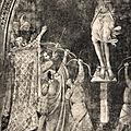 SAINT SEBASTIEN (Peintres Italiens)