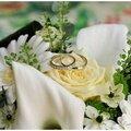 Anniversaires de mariage et pierres précieuses