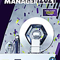 Test de Football <b>Manager</b> 2021 - Jeu Video Giga France