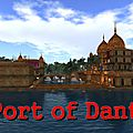 Port Of Dante @ cymbeline