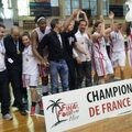 🏀🏆🏀 champions de france 🏆🏀🏆 👏