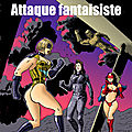 Blog des superheroines de The Masked League