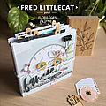 Un mini album par Fred Littlecat