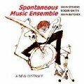 Spontaneous Music Ensemble: A New Distance (Emanem - 2005)