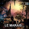 - Le marais (l'État Profond, le Deep State) + compléments, mises à jours