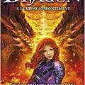 La fille-dragon, tome 5, de <b>Licia</b> <b>Troisi</b>