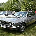 LANCIA Beta H.P.Executive 2000 IE 1984 Madine (1)