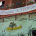 ♥ le village des grenouilles ♥