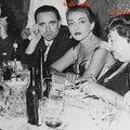 1938 - <b>MARIA</b> <b>CALLAS</b> DEVIENT LA PLUS CÉLÈBRE CANTATRICE DU MONDE !