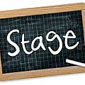 Stages 2016/2017