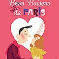 CONCOURS Baisers ratés de Paris