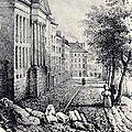 ancien Nantes - préfecture