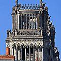 Orléans - Cathédrale Ste Croix-15