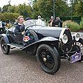 BUGATTI type 23 Brescia 1926 Molsheim (1)