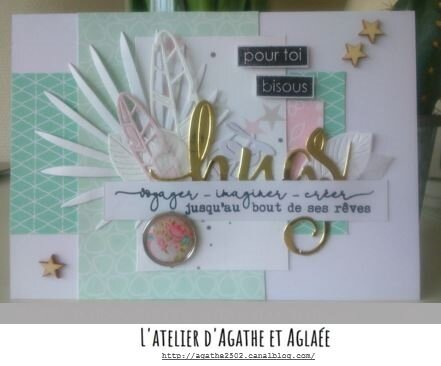 Cards, stamps and diy #15 b