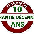 ACTUALITES GARANTIE DECENNALE RESPONSABILITE CIVILE ENTREPRISE DE GOUDRONNAGE VRD TP 34 30 11 66 31