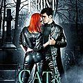 <b>Chasseuse</b> de la <b>Nuit</b>: Cat & Bones - Jeaniene Frost