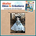 ATELIER DECO & CREATIONS magazine
