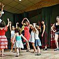 Gala SIN EMBARGO 28 juin 2015 Sainte-Croix-du-Mont (67)